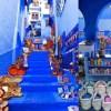 Ruta 6 días Desde Tánger a Marrakech, explorar el sur de Marruecos