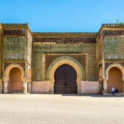 Ruta 10 días desde Tanger a Marrakech vía el norte de Marruecos