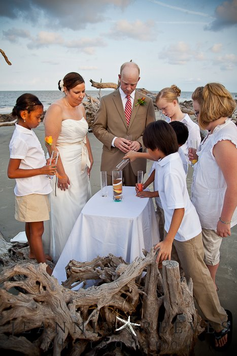How to blend families at your wedding Families at your Wedding