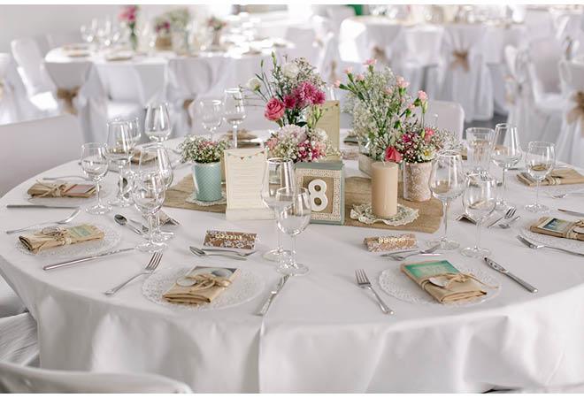 Blumendeko Hochzeit Preise