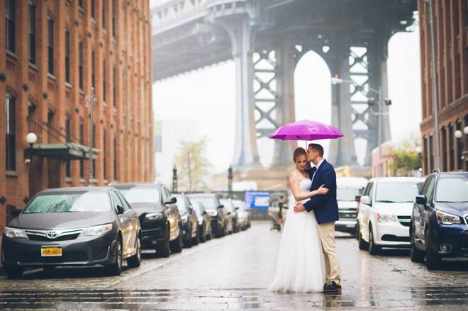 Heiraten in New York Fragen und Antworten