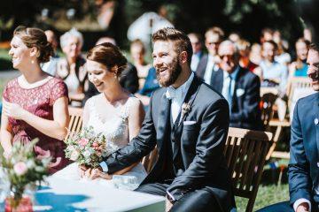 Hochzeit in Mnchen