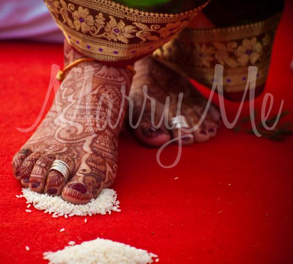 Fruit  Grains used in Indian Wedding Ceremonies  Rice