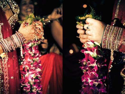 Varmala Ideas For Your Indian Wedding!
