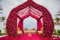 International trends we love.. Now at Indian weddings!