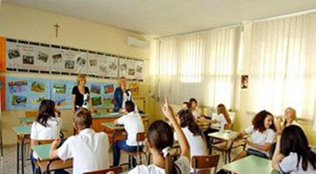 Scuola, oltre 3500 posti disponibili in Sicilia