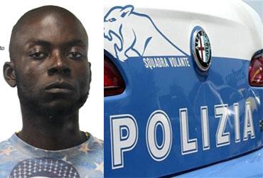 Marsala, la Polizia arresta un ghanese per violazione di domicilio aggravata