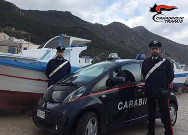 Maltrattamenti in famiglia, un arresto dei Carabinieri