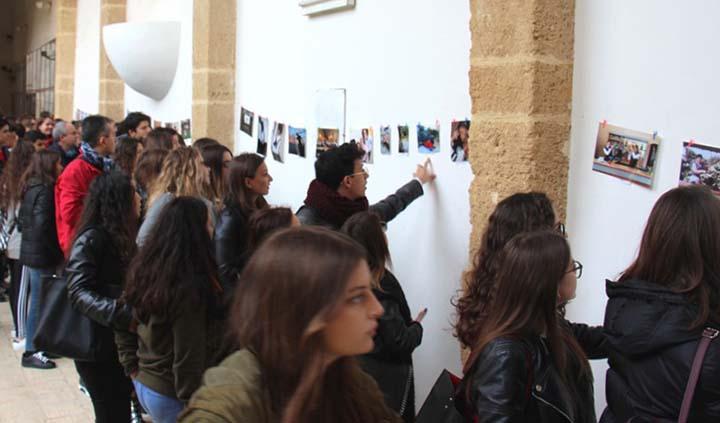 """Marsala, """"Rompiamo il Silenzio"""": giovedì la premiazione dei vincitori del concorso fotografico"""