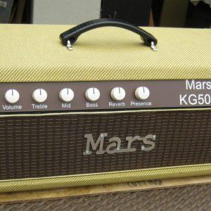 Mars KG50R