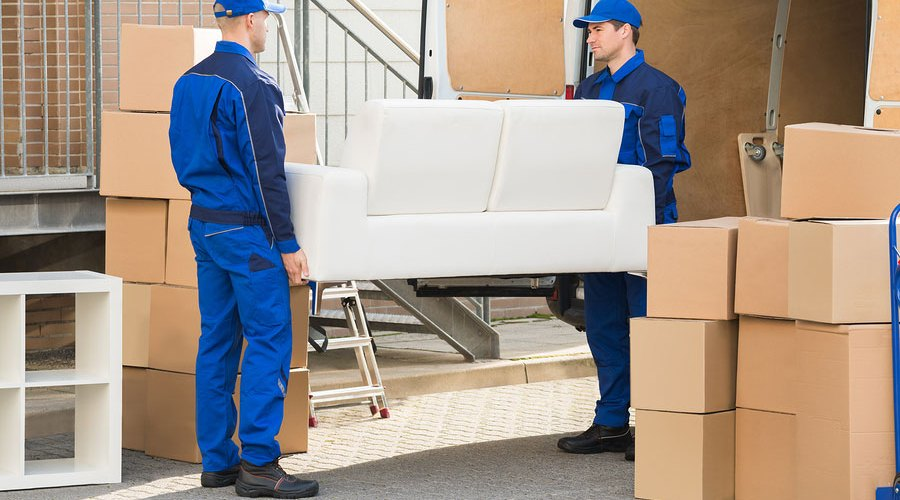 Movers service Halifax