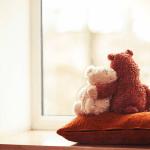 Teddy Bears – A Child's Best Friend and Teacher