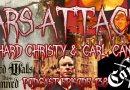 Podcast Episode 138 – Richard Christy & Carl Canedy
