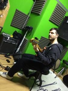 Teo @ Stop Studio