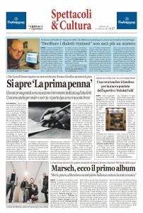 Marsch - Nuovo Quotidiano