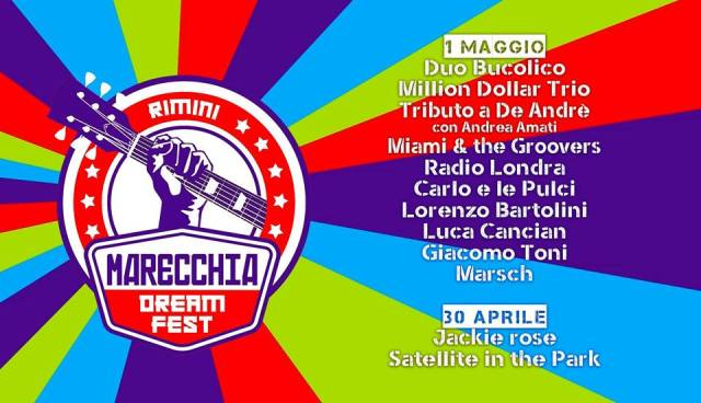 Marecchia Dream Fest #2