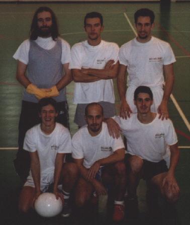 Belmurri Team