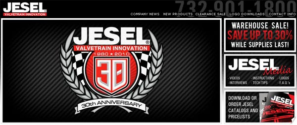 Marschan Motorsports Jesel Valevetrain Dealer