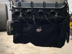 Pro 1 Safety Engine Diaper
