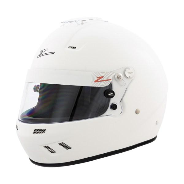 Zamp RZ-58 Gloss White