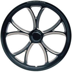 Junior Dragster Front Wheels