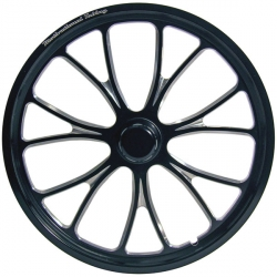 Jr Dragster Front Wheels