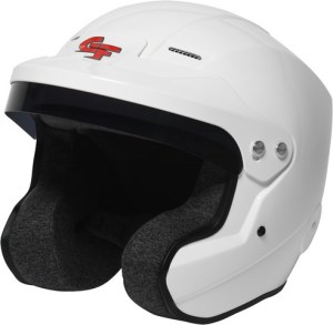 G-Force Nova Open Face Helmet