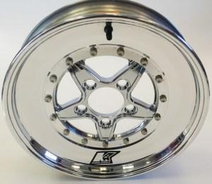 Keizer Verbrand Wheel