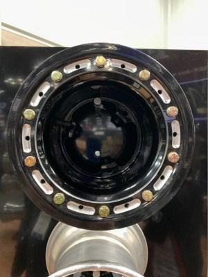 Keizer Junior Dragster Beadlock Wheel
