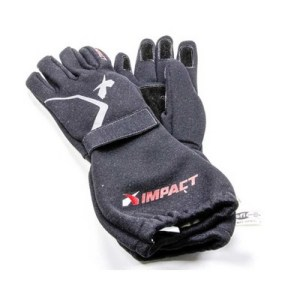 Impact Redline SFI 3.3/20 Gloves