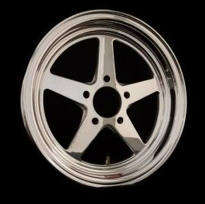 Holeshot Wheels R3 1 Piece Wheel