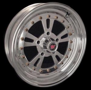 Holeshot Wheels Sunstar