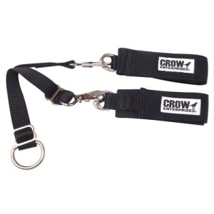Crow Junior SFI Arm Restraints