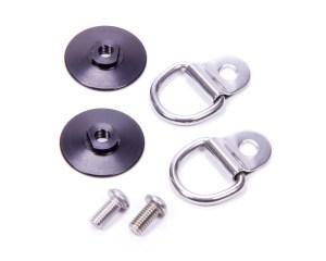 Simpson Hybrid D rings