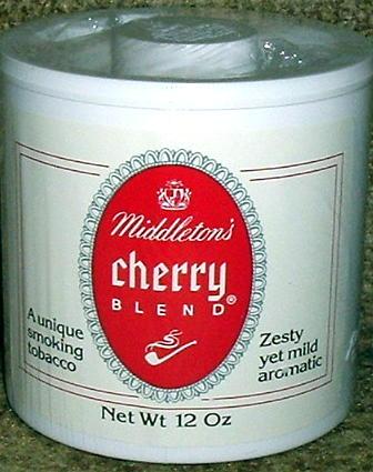 best cherry blend pipe tobacco