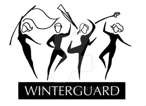 Winter Guard / Coach's Corner