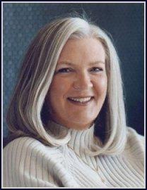 Romance Author Marsha Canham