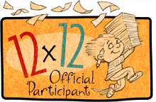 12 x 12 Official Participant Badge
