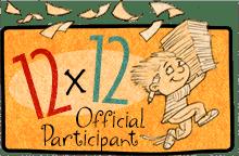 12 x 12 Official Participant Badge