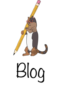 Blog Icon/hero image