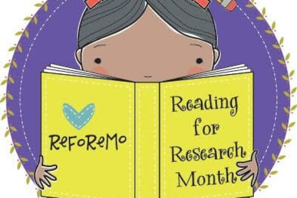Reading for Research Month