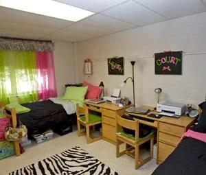 Hall Comparison  Housing and Residence Life  Marshall