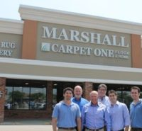 Marshall Carpet One