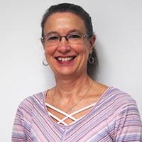 Cheryl Vos