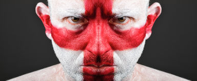 man-face-painted-flag-england-his-serious-photographic-composition-leaves-half-37863654