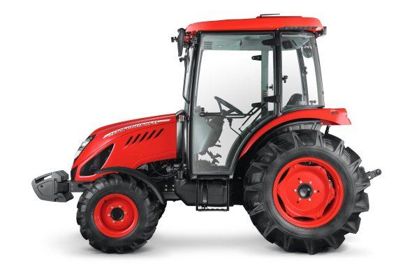 Zetor Tractor | Model: Utilix