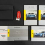 Used 2018 Ferrari 488 Spider For Sale Sold Marshall Goldman Cleveland Stock W20911