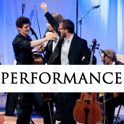 Classical Performance Demo