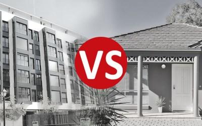 City vs the Burbs?