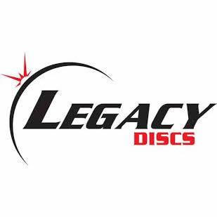 Legacy • Marshall Street Disc Golf